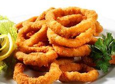 Rakı Sofrasının Olmazsa Olmaz 10 Mezesi - onedio.com Milanesa, Food N, Food And Drink, Weird Food, Crazy Food, Sin Gluten, Wok, Seafood Recipes, Finger Foods