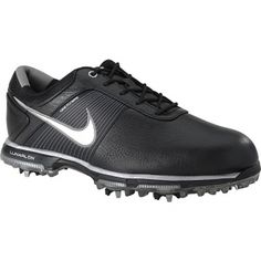 SALE - Mens Nike Control Golf Cleats Black - BUY Now ONLY $190.00