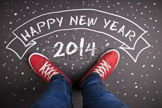 red shoes, happi, year 2014, card, wallpapers, hd wallpap, christma, new years, year wallpap