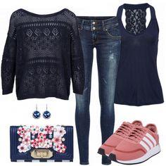 Frühlings-Outfits: SpringFeelings bei FrauenOutfits.de #fashion #fashionista #inspiration #mode #kleidung #bekleidung #damen #frauen #damenkleidung #frühling #frühjahr #frauenoutfits #damenoutfits #outfit