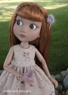 Image result for PERFECT PATIENCE DOLL