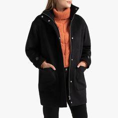 les manteaux longs avec veste intégrée
