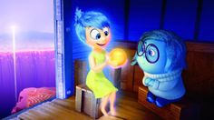 Great news coming out of Cannes for Pixar's Inside Out