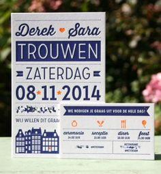 Trouwkaarten « Letterpers.nl
