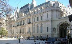 Palacio Paz, Buenos Aires, Argentina