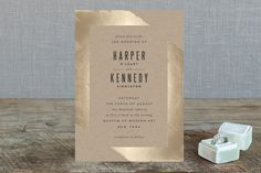 Gilded by Carrie ONeal at minted.com