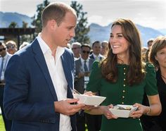Prince William Duchess Kate Canada - Prince William & Duchess Kate's royal tour of Canada: All the photos