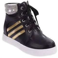 High Top Sneakers For Women & Men Cheap Online Sale At Wholesale Price | Sammydress.com