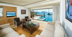 Diamond Residences Elounda All Suite