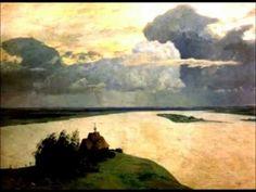 Borodin In the Steppes of Central Asia - Svetlanov - YouTube