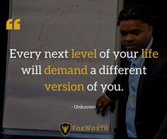 Blijf je zelf #ontwikkelen op #persoonlijk gebied!