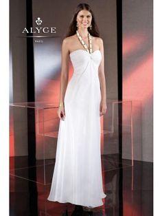 Wedding Dresses, Prom Dresses, Beautiful Designer Dresses & Formal Dresses - Alyce B Dazzle Prom Dress 35492
