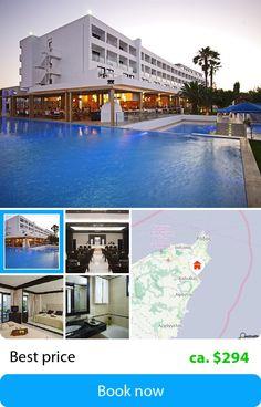Mitsis Faliraki Beach (Faliraki, Greece) – Book this hotel at the cheapest price on sefibo.