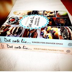 Trippelkremkake | Det søte liv Mississippi Mud Pie, Mango Pulp, Jelly Cake, Brownies, Food And Drink, Baking, Eat, Desserts, Recipes