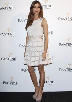 La presentadora más trendy - El estilo de... - Celebrities - ELLE.es - ELLE.ES