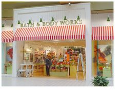Bath and Body Works Store!