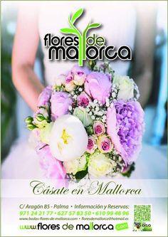 #bodasfloresdemallorca