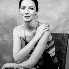 New Pictures of Caitriona Balfe in Cannes | Outlander Online
