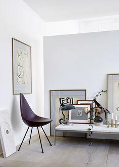 atelier by republic of fritz hansen salone del mobile 2016 raummobeldesignmodernes mobilarstuhl designinterieur