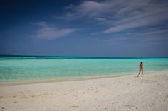 21 Photos That Will Make You Want to Visit the Maldives. Explore the entire island by foot in 10 minutes, Maamasfushi island.  Looking for some travel inspiration? If you're dreaming of the perfect paradise destination,well, you've come to the right place. The Maldives is in a class of it's own when it comes to paradise and offers some of the best beaches in the World. http://www.divergenttravelers.com/travel-photos-maldives/