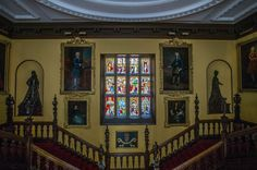 Blickling Hall #Blickling Hall #Great Hall #National Trust #Norfolk #family holiday #photo #photography #fliiby #images #yyazilim #people #nature