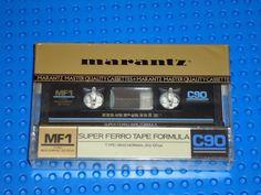 MF1 marantz C90