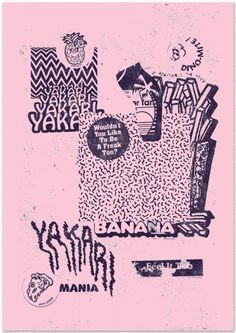 waaterkant: found on waaterkant.com ~ © Comet Substance, Ronny Hunger