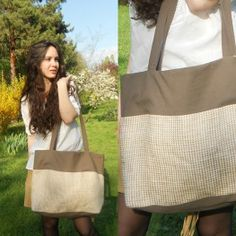 Type 1, Theater, Burlap, Reusable Tote Bags, Facebook, Photos, Fashion, Pictures, Moda