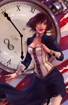 Elizabeth | Time is against you...