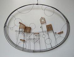 Petit monde by Isabelle Bonte.