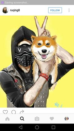 Wrench Watch Dogs 2, Watch Dogs 1, Funny Friend Pictures, Eid Poetry, Game & Watch, Gaming Wallpapers, Doll Parts, Manga Anime, Chibi