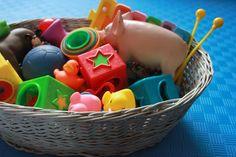 Maje Zmaje DIY: Easy basket make over