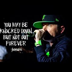 We lose our way... and God helps you get back up through tobyMac sometimes. ;) #getbackup