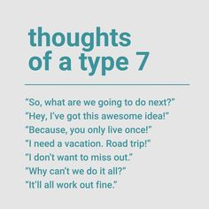 """TYPE 4 - SWIPE ➡️ Is authenticity a core value? Do you instinctively express yourself through creative outlets? Are you drawn to the """"road… Online Personality Quizzes, Infj Personality, Type 7 Enneagram, Soul On Fire, Entp, Human Nature, Psychology, Self, Thoughts"""