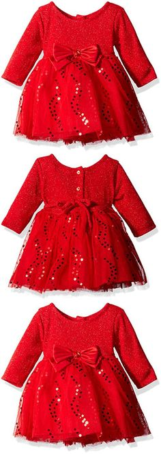 9 12 month red dress 9 month