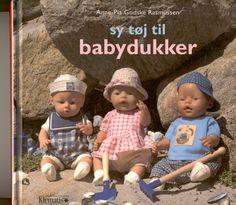baby born  - aanklikken dan  meer patroontjes voor naaikleertjes - aanklikken dan komt de vergroting