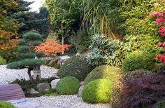 oblázkové zahrady - Hledat Googlem