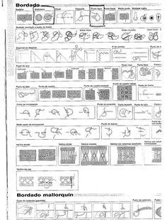 redwork (pág. 62) | Aprender manualidades es facilisimo.com