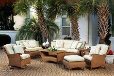 Wicker Outdoor Furniture Perth