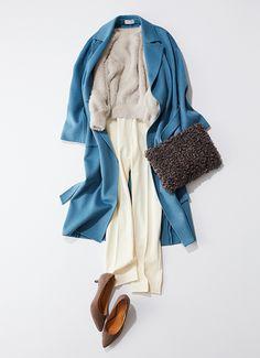 50 Ideas For Moda Fashion Woman Trousers Moda Fashion, Girl Fashion, Fashion Outfits, Womens Fashion, Fashion Design, Trendy Fashion, Mode Hijab, Feminine Style, Feminine Fashion