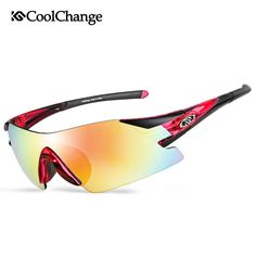 fb2d8f5e722 Polarized Cycling Sun Glasses Outdoor Sports Bicycle Glasses Bike Sunglasses  TR90 Goggles Eyewear 6