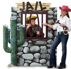 Howdy, Partners! It's a Cowboy Party! - Design Dazzle