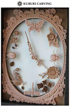 Mýdlo • hodiny