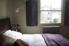 plum bedroom inspiration