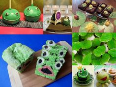 Leap Frog inspiration board (if you have a Leap Year kid bday or just want to celebrate leap year) Leap Year Birthday, 5th Birthday Party Ideas, Birthday Parties, Themed Parties, Kid Parties, 3rd Birthday, Leap Day, Frog Theme, Childrens Party