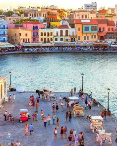 See what makes the Greek island of Crete so special in the eyes of world, and what significance does it enjoy historically and from the tourism point of view. Crete Island Greece, Chania Greece, Places In Greece, Greek Isles, Mountain Hiking, Greek Life, Greece Travel, Santorini, Places To Go
