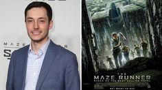 'Maze Runner' Filmmaker Wes Ball Signs First-Look Deal With Fox (Exclusive)  At the same time he ramps up his newly-formed company OddBall Entertainment with partner Joe Hartwick Jr.  read more