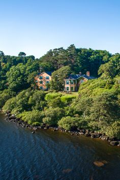 Carrig Country House, located in Ring of Kerry, Ireland Countryside Hotel, House Ireland, Country Retreats, Southern Ireland, Luxury Accommodation, Bucket, Vacation, History, Chic