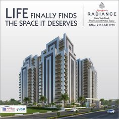 Manglam Group offers 2/3/4 BHK flats in Jaipur. Their portfolio includes luxurious & budget apartments in Jaipur, plots, shops & residential properties in Jaipur. http://www.manglamgroup.com/