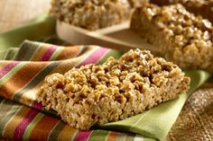Post Grape-Nuts Carb Bars (I think I would use the measurable splenda/truvia instead of the sugar)